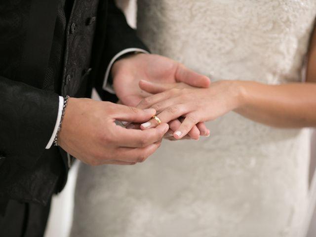 Il matrimonio di Simona e Cesare a Aradeo, Lecce 25