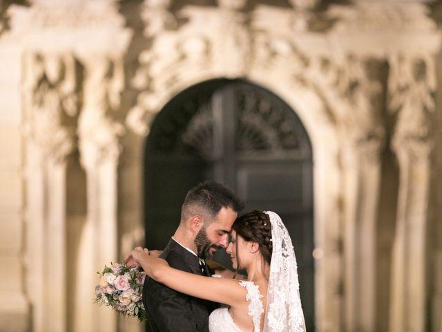Il matrimonio di Simona e Cesare a Aradeo, Lecce 27