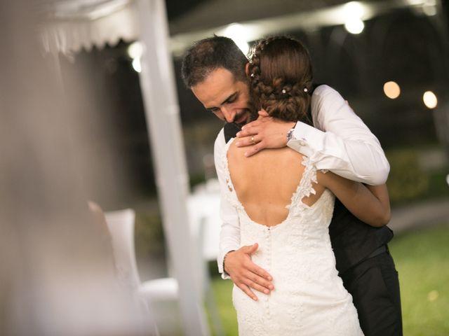 Il matrimonio di Simona e Cesare a Aradeo, Lecce 29