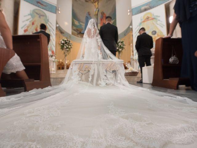 Il matrimonio di Simona e Cesare a Aradeo, Lecce 33