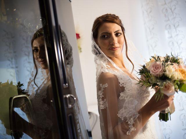 Il matrimonio di Simona e Cesare a Aradeo, Lecce 34