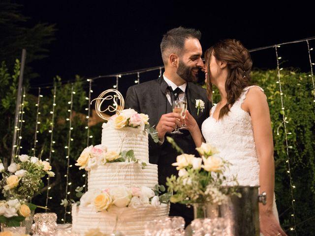 Il matrimonio di Simona e Cesare a Aradeo, Lecce 38