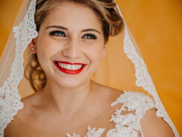 Il matrimonio di Concetta e Giuseppe a Barrafranca, Enna 6