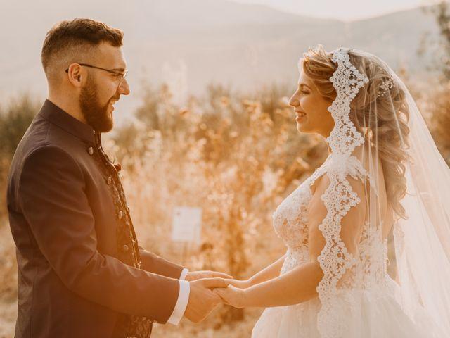 Il matrimonio di Concetta e Giuseppe a Barrafranca, Enna 8