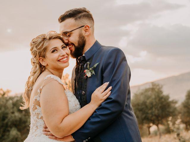 Il matrimonio di Concetta e Giuseppe a Barrafranca, Enna 11