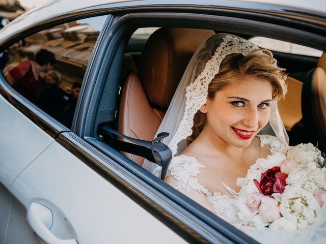 Il matrimonio di Concetta e Giuseppe a Barrafranca, Enna 14