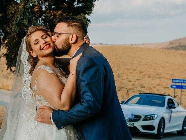 Il matrimonio di Concetta e Giuseppe a Barrafranca, Enna 23