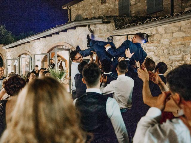 Il matrimonio di Concetta e Giuseppe a Barrafranca, Enna 24