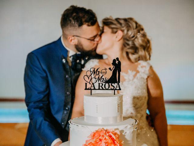 Il matrimonio di Concetta e Giuseppe a Barrafranca, Enna 25