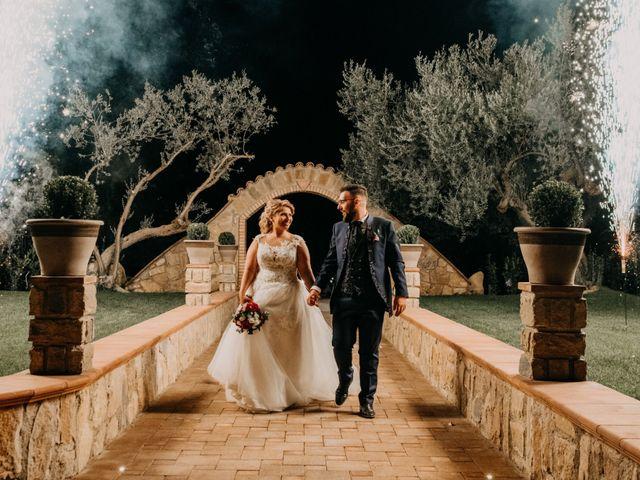 Il matrimonio di Concetta e Giuseppe a Barrafranca, Enna 28