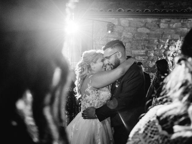 Il matrimonio di Concetta e Giuseppe a Barrafranca, Enna 29