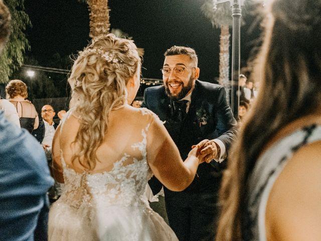Il matrimonio di Concetta e Giuseppe a Barrafranca, Enna 30
