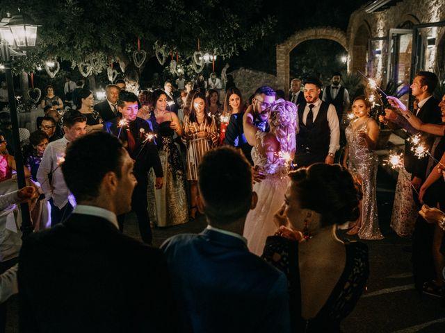 Il matrimonio di Concetta e Giuseppe a Barrafranca, Enna 32