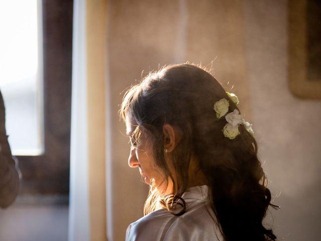Il matrimonio di Massimo e Elena a Calco, Lecco 4