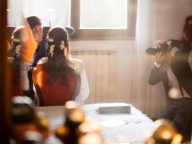 Il matrimonio di Massimo e Elena a Calco, Lecco 2