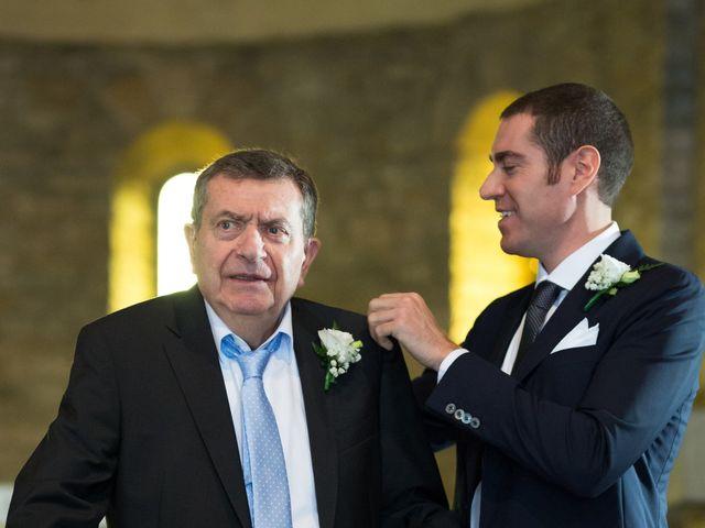 Il matrimonio di Massimo e Elena a Calco, Lecco 6