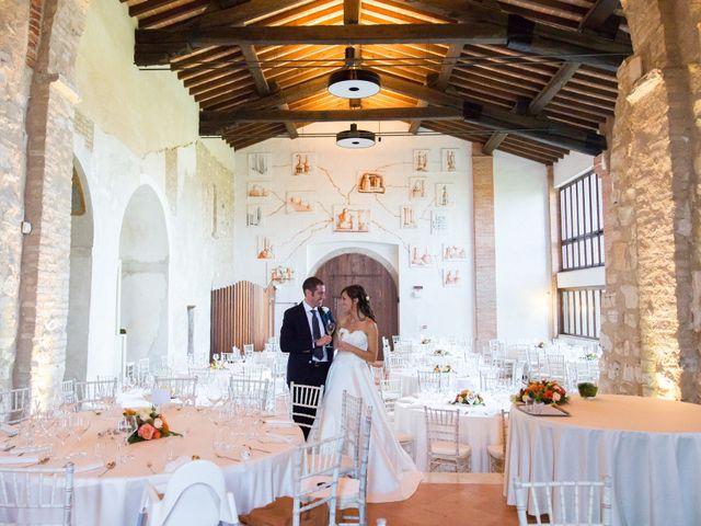 Il matrimonio di Massimo e Elena a Calco, Lecco 14