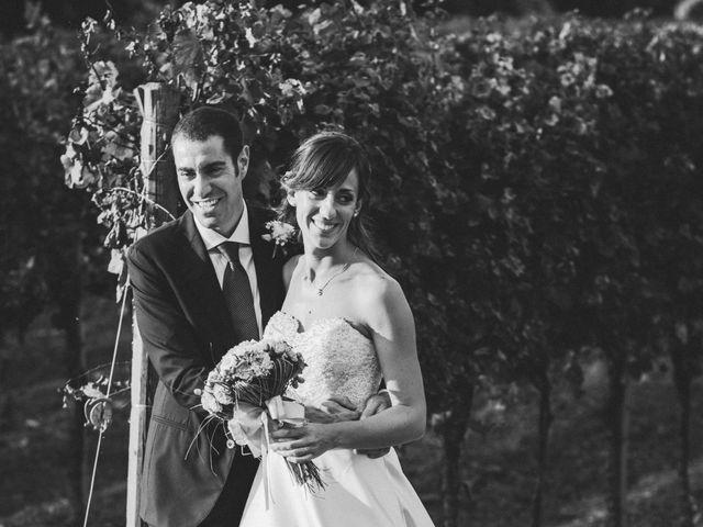 Il matrimonio di Massimo e Elena a Calco, Lecco 18