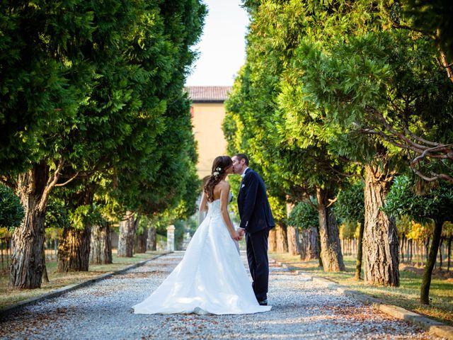 Il matrimonio di Massimo e Elena a Calco, Lecco 19