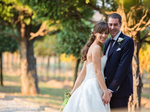Il matrimonio di Massimo e Elena a Calco, Lecco 22