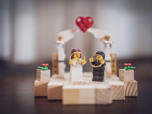 Il matrimonio di Alessio e Mirka a Carmignano, Prato 7