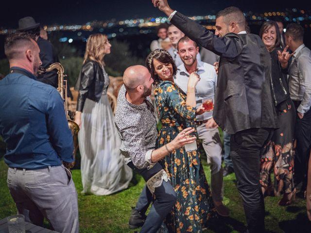 Il matrimonio di Alessio e Mirka a Carmignano, Prato 66