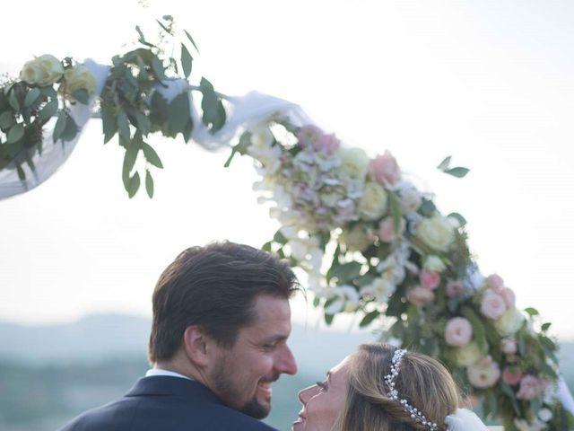Il matrimonio di Frank e Laura a Serralunga d'Alba, Cuneo 3