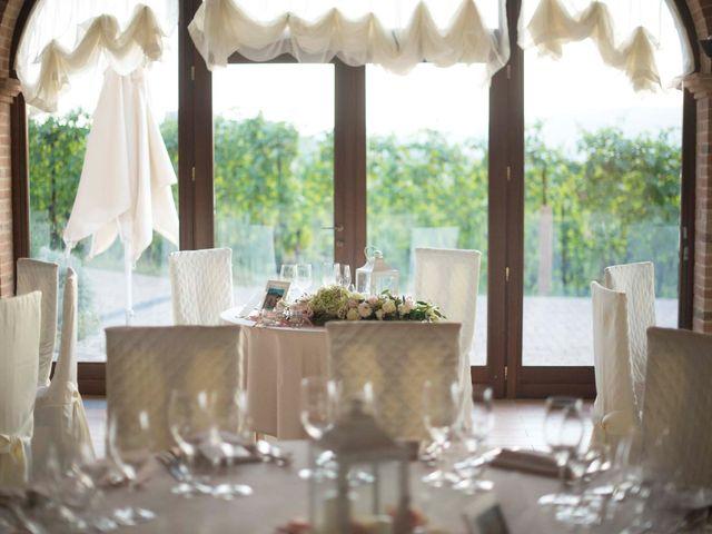 Il matrimonio di Frank e Laura a Serralunga d'Alba, Cuneo 4