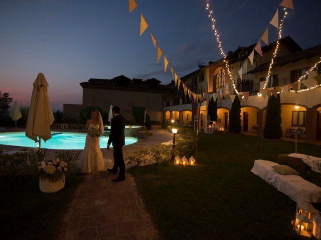 Il matrimonio di Frank e Laura a Serralunga d'Alba, Cuneo 6