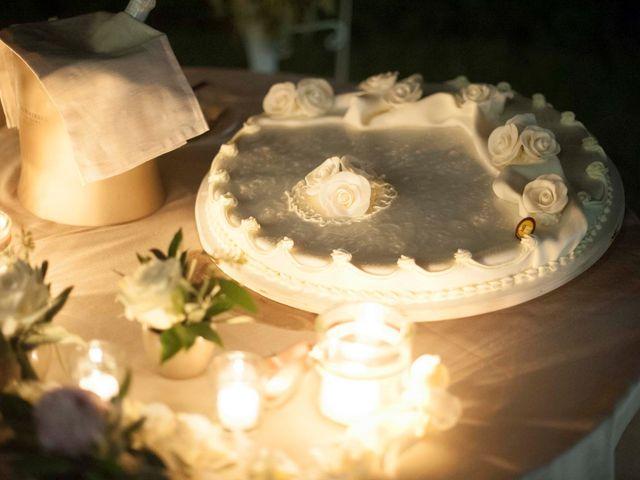 Il matrimonio di Frank e Laura a Serralunga d'Alba, Cuneo 7