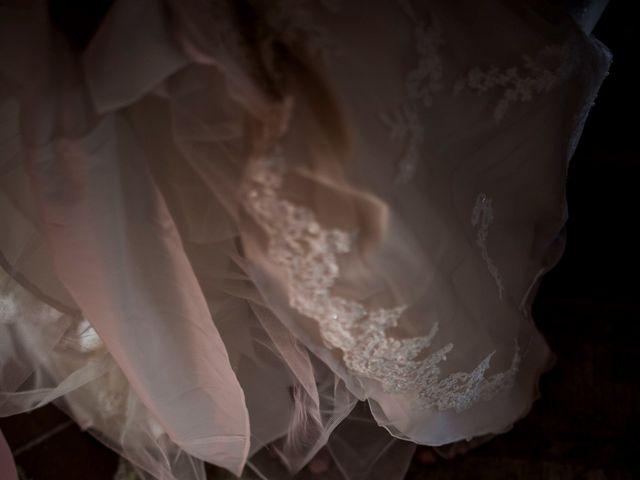 Il matrimonio di Frank e Laura a Serralunga d'Alba, Cuneo 9