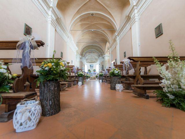 Il matrimonio di Monica e Gianluca a Reggio nell'Emilia, Reggio Emilia 2