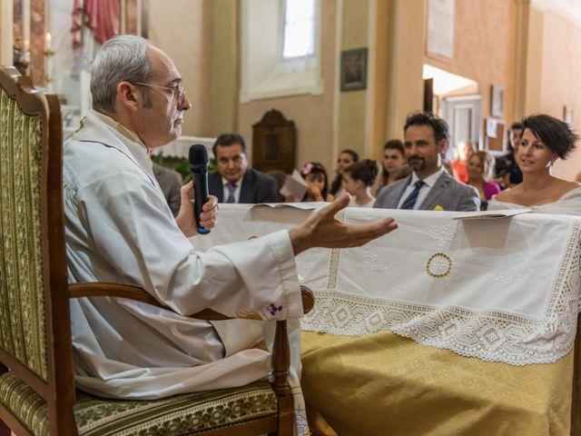 Il matrimonio di Monica e Gianluca a Reggio nell'Emilia, Reggio Emilia 7