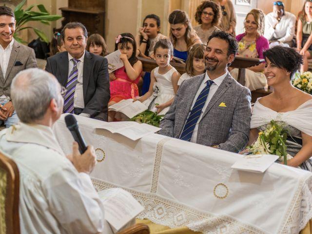 Il matrimonio di Monica e Gianluca a Reggio nell'Emilia, Reggio Emilia 8