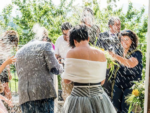 Il matrimonio di Monica e Gianluca a Reggio nell'Emilia, Reggio Emilia 10