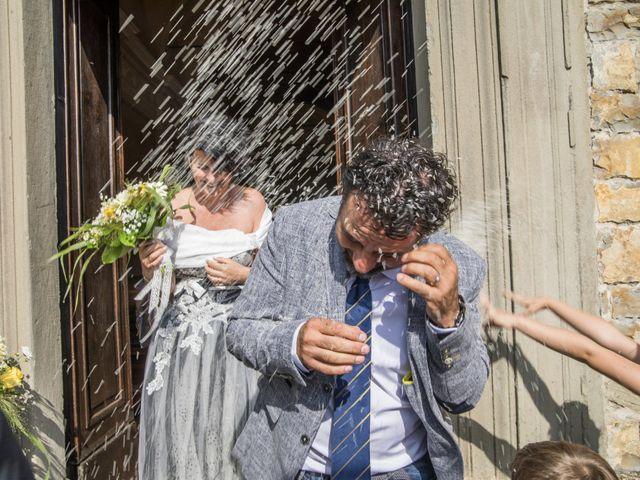 Il matrimonio di Monica e Gianluca a Reggio nell'Emilia, Reggio Emilia 11