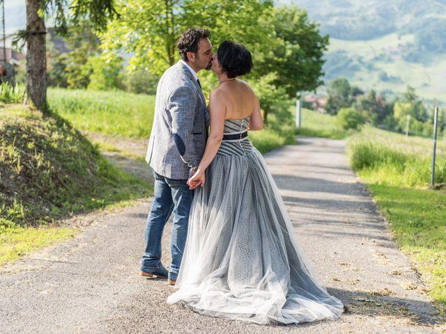 Il matrimonio di Monica e Gianluca a Reggio nell'Emilia, Reggio Emilia 12