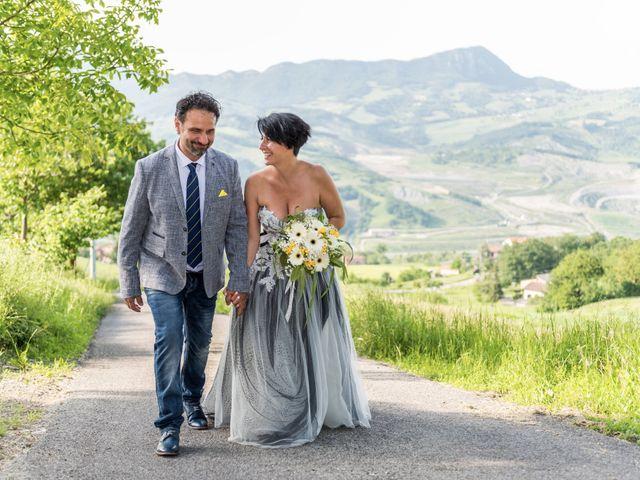 Il matrimonio di Monica e Gianluca a Reggio nell'Emilia, Reggio Emilia 13