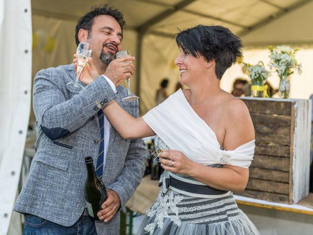 Il matrimonio di Monica e Gianluca a Reggio nell'Emilia, Reggio Emilia 23