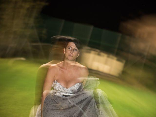 Il matrimonio di Monica e Gianluca a Reggio nell'Emilia, Reggio Emilia 30