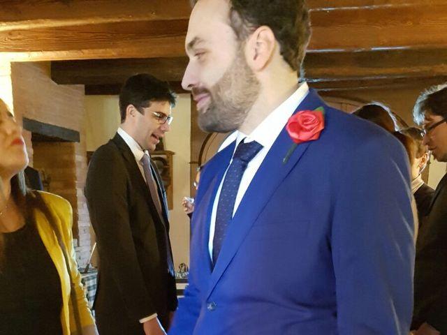 Il matrimonio di Cristina e Marco a Ravenna, Ravenna 5