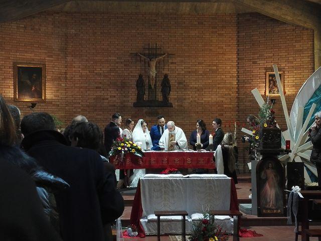 Il matrimonio di Cristina e Marco a Ravenna, Ravenna 6