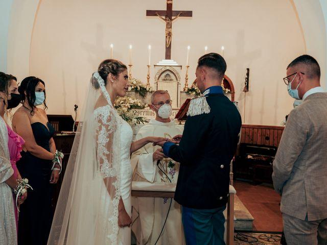Il matrimonio di Francesco e Giusy a Milazzo, Messina 17