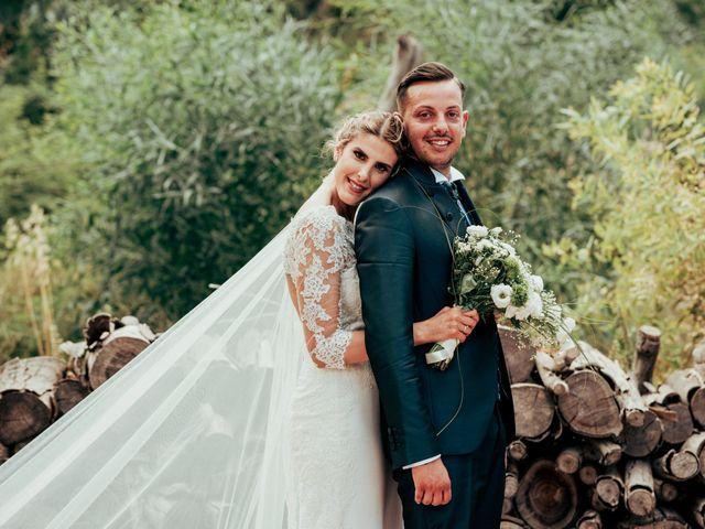 Il matrimonio di Francesco e Giusy a Milazzo, Messina 2