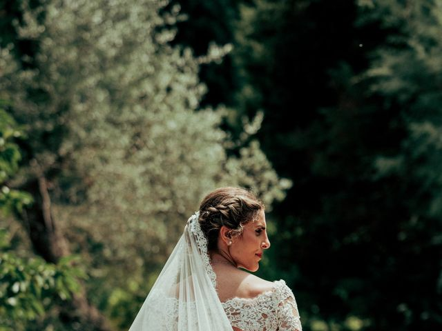 Il matrimonio di Francesco e Giusy a Milazzo, Messina 28