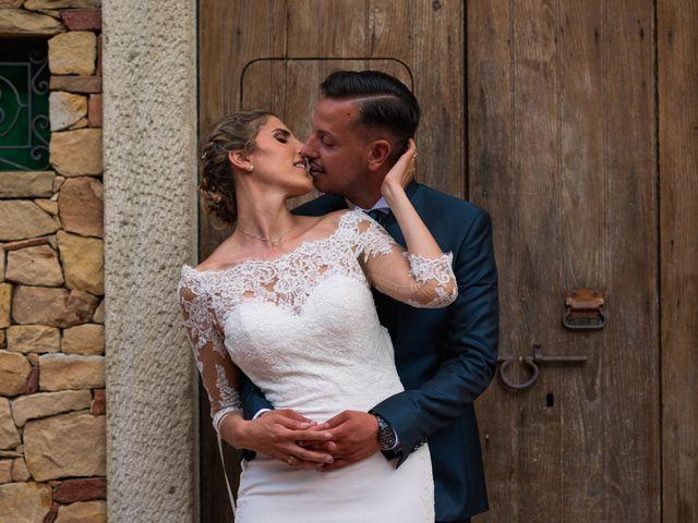 Il matrimonio di Francesco e Giusy a Milazzo, Messina 41