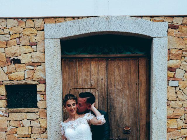 Il matrimonio di Francesco e Giusy a Milazzo, Messina 42