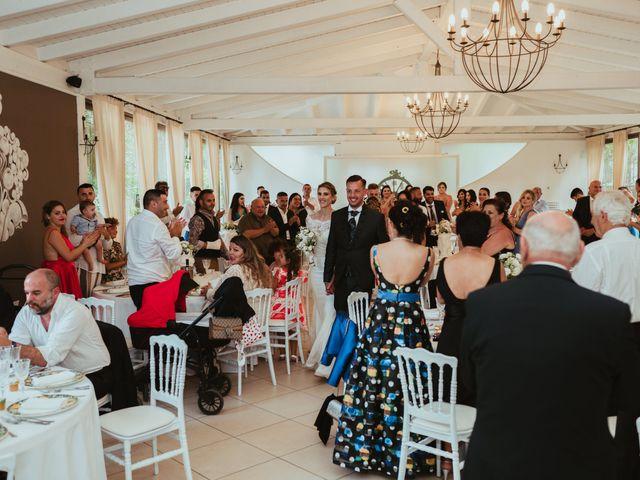 Il matrimonio di Francesco e Giusy a Milazzo, Messina 43