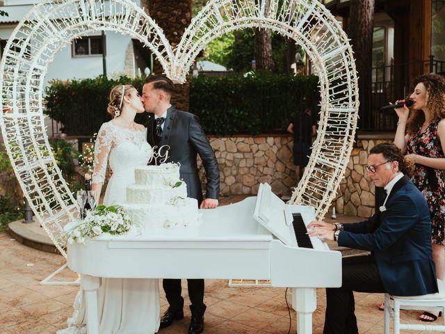 Il matrimonio di Francesco e Giusy a Milazzo, Messina 48