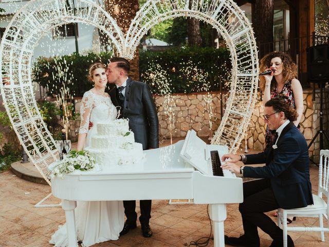 Il matrimonio di Francesco e Giusy a Milazzo, Messina 49